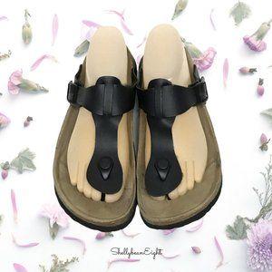 BIRKENSTOCK Betula RAP Gizeh THONG Sandals 39 8 N